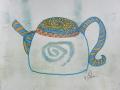 IRISH TEA  6 x 9 - 35.00$