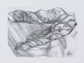DIMANCHE MATIN - Lithographie sur photopolymère