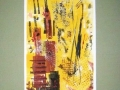 NEW YORK DOWNTOWN  - Monotype
