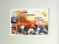 BABORD TRIBORD - 16 x 20 - MONOTYPE - 100.00$