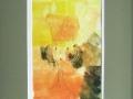 LA DUCHESSE - 16 x 20 - MONOTYPE - 100.00$